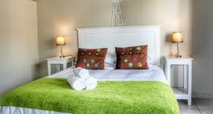 Accommodation In Swellendam | Windmill Guesthouse